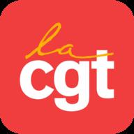 Cgt Confédération Générale Générale Du Travail Du Confédération Travail 54L3ARcqj