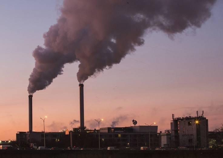 écologie industrie 2
