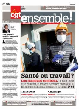 Couverture ensemble 129